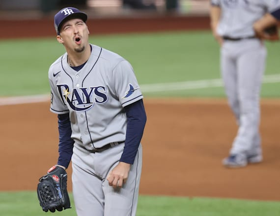 Don't blame analytics — blame the Tampa Bay Rays