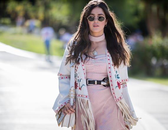 The one fashion trend you've been seeing everywhere