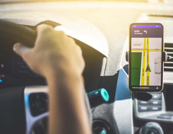Tax tips for rideshare drivers