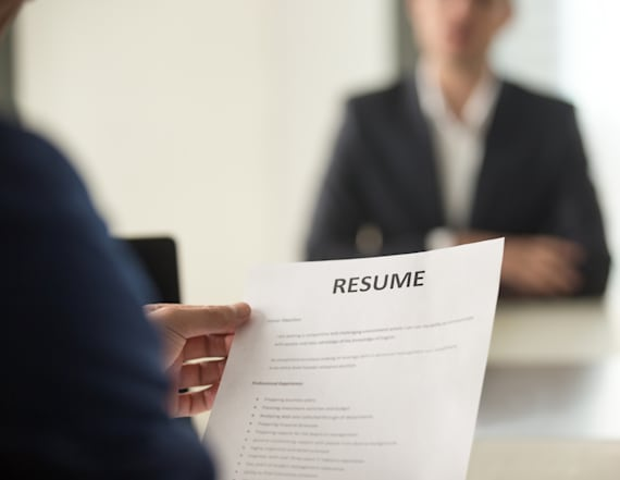 11 surprising things you should keep on your resume