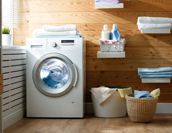 This product will make doing laundry much simpler