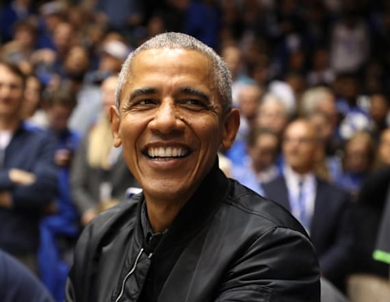 President Obama releases March Madness bracket