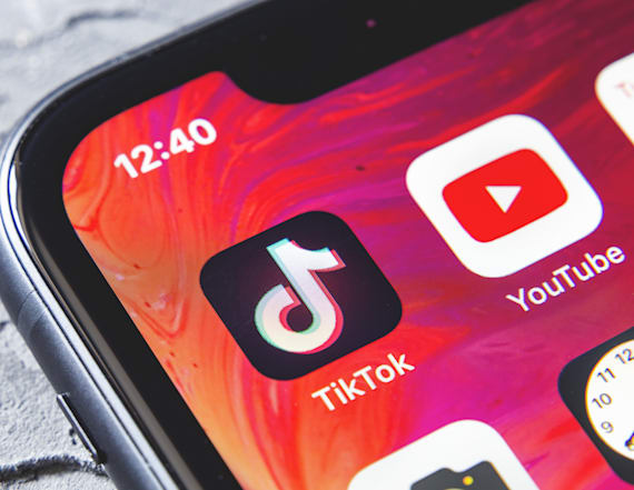 Trump bans dealings with owners of TikTok, WeChat