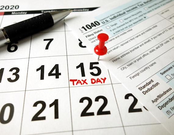 Everything you need to know about filing taxes