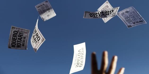 Reforma política prevê teto de R$ 2,5 milhões para campanha de deputado federal.