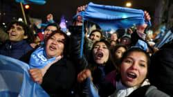Senado de Argentina deja fuera Ley de aborto