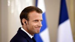 Macron ouvre la porte à un report du prélèvement à la
