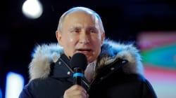 「プーチンはもう飽きた」