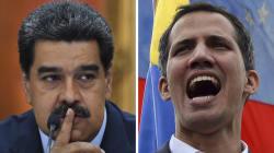 BLOG - Le Venezuela crée un nouveau rideau de fer entre l'Est et