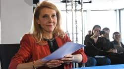 Sibyle Veil nommée présidente de Radio