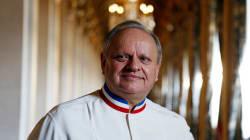 Murió el chef de la cocina perfecta: este es el sencillo platillo estrella de Joël
