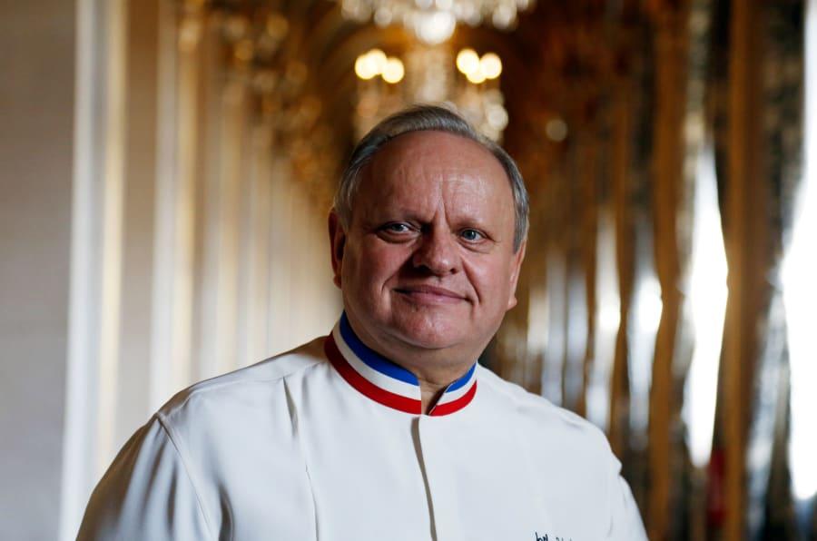 Murió el chef de la cocina perfecta: este es el sencillo platillo estrella de Joël Robuchon