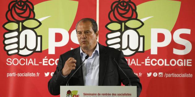 """Les rivaux de François Hollande dénoncent la """"partialité"""" du PS et veulent saisir la Haute autorité de la primaire"""