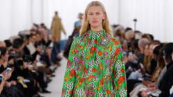 Balenciaga a rompu avec une agence de casting après un gros couac à la Fashion