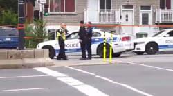 Un homme atteint par balle après un possible vol