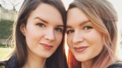 Una ricerca ha usato queste gemelle (una etero, l'altra lesbica) per capire la