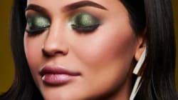 Kylie Jenner lance une collection de maquillage dédiée à sa fille