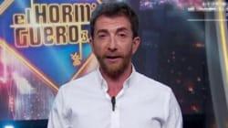 La exclusiva de Pablo Motos que cambiará para siempre 'El