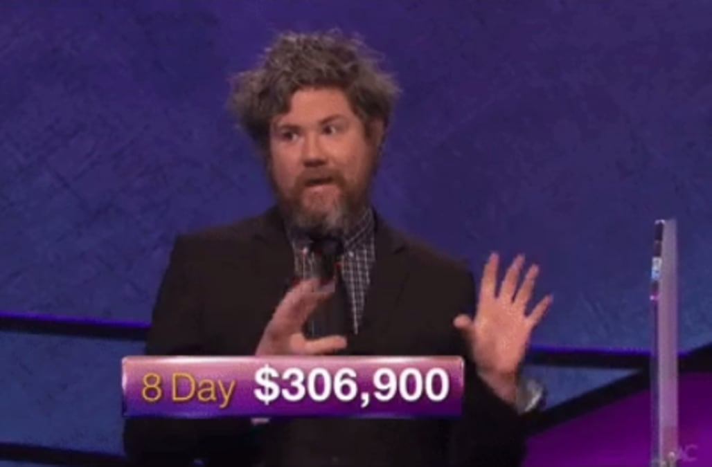 Everything you need to know about streaking 'Jeopardy