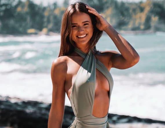 Mega-influencer Helen Owen drops swimwear line