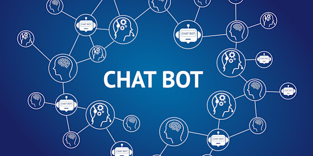 Vous allez de plus en plus parler à un robot sur internet mais c'est une bonne nouvelle