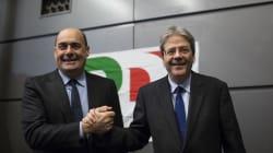 Zingaretti non esclude di cambiare nome al Pd. Gentiloni scettico, muro dei