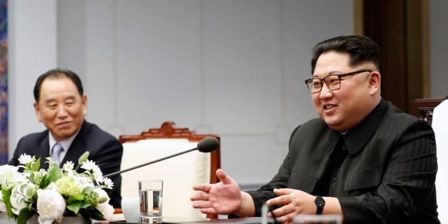 Corée du Nord: le n°2 du régime en route pour les États-Unis pour une visite rarissime.