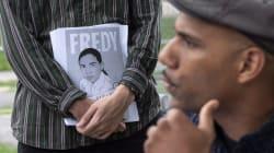 Des militants déplorent l'absence de monument à la mémoire de Fredy