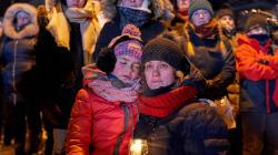 Un an après l'attentat de Québec, citoyens et élus disent «Plus