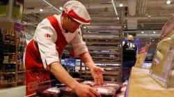Carrefour va demander à tous ses abattoirs d'installer des