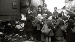 Alemania indemnizará a sobrevivientes judíos del rescate