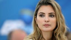 11 discussões geradas pelo mergulho da primeira-dama para salvar o