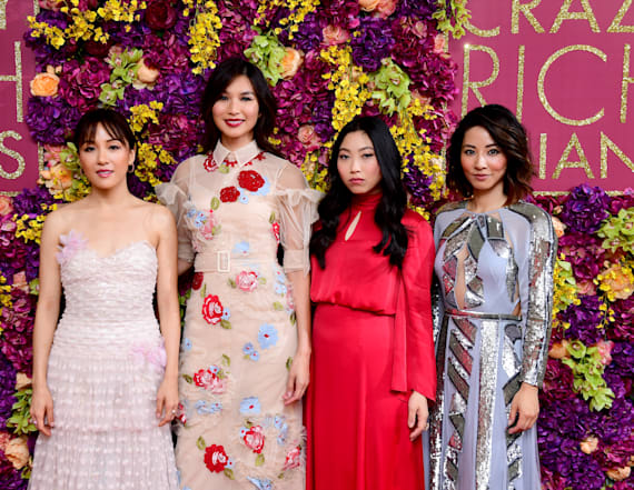 'Crazy Rich Asians' flops at the Chinese box office
