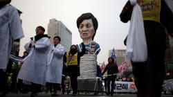 La Corée du Sud en plein psychodrame