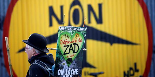 Pour en finir avec Notre-Dame-des-Landes, comment le gouvernement pourrait s'inspirer de la lutte du Larzac