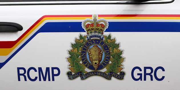 An RCMP patrol car is shown in a 2014 stock photo.