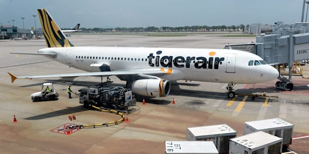 The Indonesian Government has given Tigerair four days.