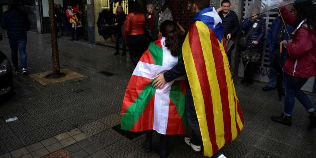 De la crise catalane à la réconciliation basque.