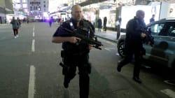 L'évacuation de la station d'Oxford Circus, incident désormais terminé, a provoqué des mouvements de