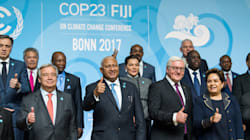 À la COP 23, la communauté internationale d'accord pour 1 an de