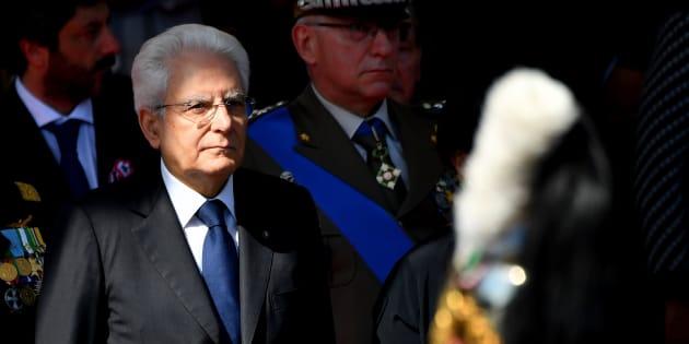 Insulti a Mattarella, Antiterrorismo apre un'inchiesta dopo attacchi social