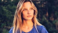 Estelle Lefébure sous le charme de sa fille Ilona Smet (et elle n'est pas la