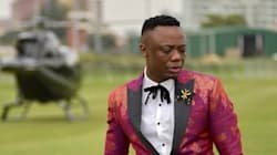 Durban July: Inside DJ Tira's Afrotainment Marquee And The Ambience Entertainment Black And Gold