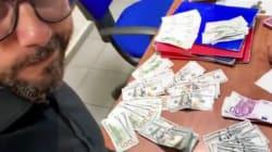 Perde un portafoglio con dentro 13mila euro a Napoli: un ristoratore lo trova e lo