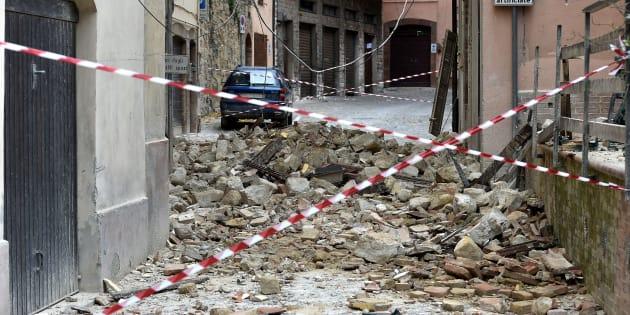 A 2 anni dal terremoto il centro di Camerino è inaccessibile. E il governo se ne infischia