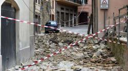 A 2 anni dal terremoto il centro di Camerino è inaccessibile. E il governo se ne