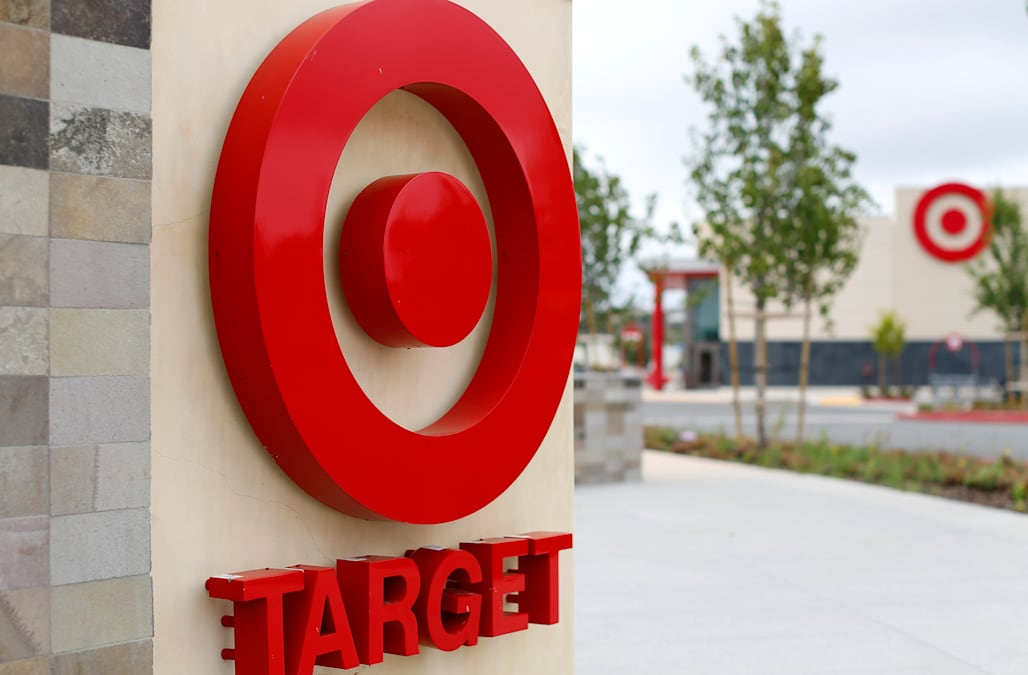 Target Is Closing A Dozen Stores Heres The List