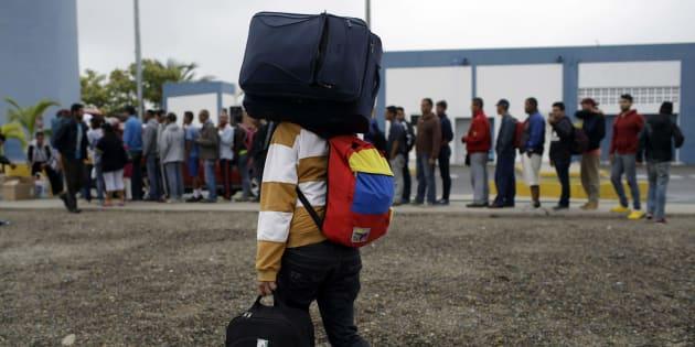 ONU refuerza ayuda para venezolanos