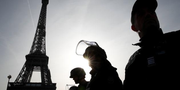 Un homme qui avait fait allégeance à Daech mis en examen et écroué pour un projet d'attentat déjoué.
