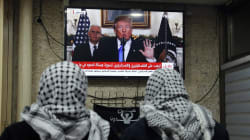 Trump: 'Es hora de reconocer oficialmente a Jerusalén como capital de